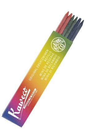 Kaweco Colour Pencil Leads - 3.2mm