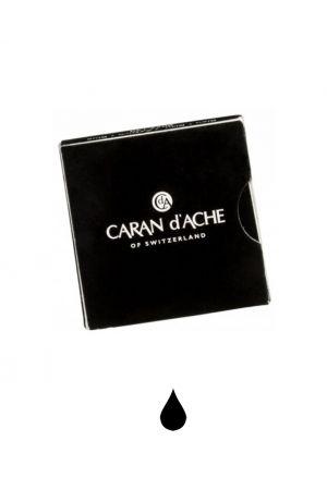 Caran d'Ache Ink Cartridges (Pack of 6)