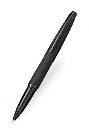 Cross ATX Brushed Black Rollerball Pen