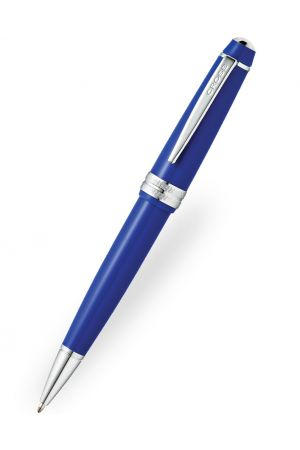 Cross Bailey Light Glossy Blue Ballpoint Pen