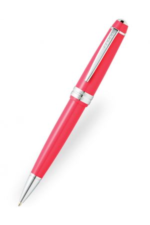 Cross Bailey Light Glossy Coral Ballpoint Pen