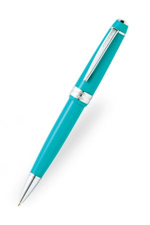 Cross Bailey Light Glossy Teal Ballpoint Pen
