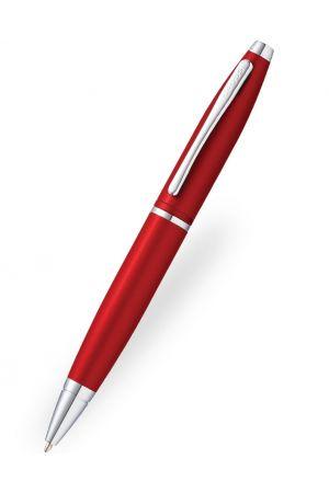 Cross Calais Crimson Red Ballpoint Pen