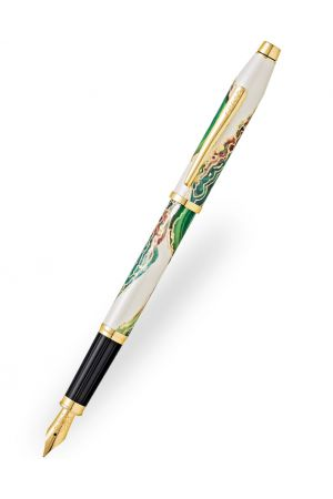 Cross Wanderlust Borneo Fountain Pen