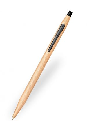 Cross Classic Century Brushed Rose Gold Ballpoint Pen