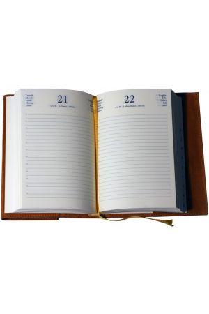 Medium Refillable 2020 Diary Insert