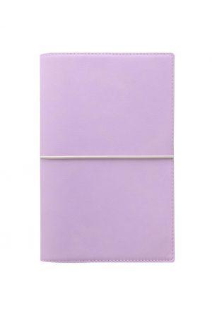 Filofax Domino Soft Personal Organiser - Orchid