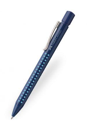 Faber-Castell Grip Trend Blue Ballpoint Pen