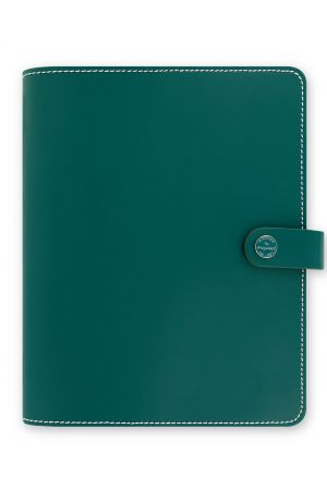 Filofax The Original A5 Organiser - Dark Aqua