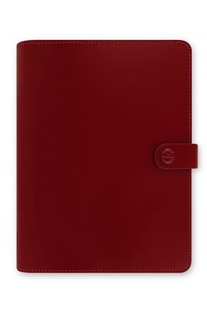 Filofax The Original A5 Organiser - Pillarbox Red