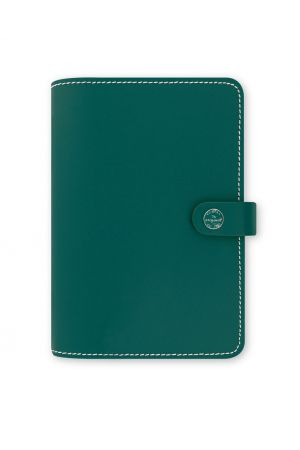 Filofax The Original Personal Organiser - Dark Aqua