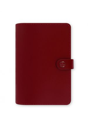Filofax The Original Personal Organiser - Pillarbox Red