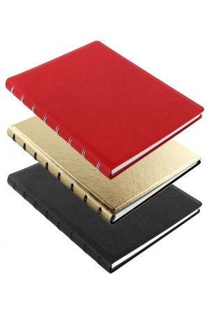Filofax Saffiano A5 Notebook