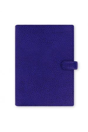 Filofax Finsbury Personal Organiser - Electric Blue