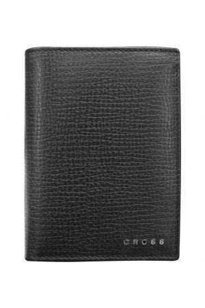 Cross RTC Leather North Wallet - Black