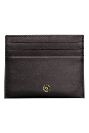 Cross Ariel Credit Card Holder - Brown