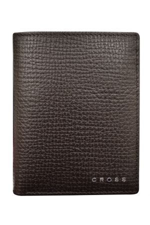 Cross RTC Leather North Wallet - Brown