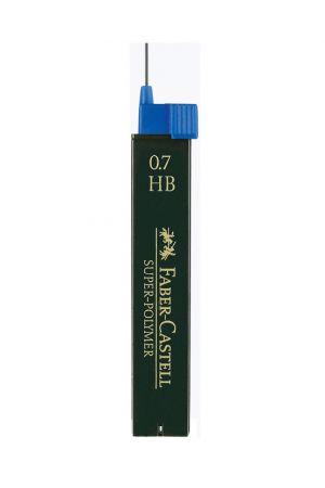 Graf Von Faber Castell 0.7mm Superpolymer Pencil Leads