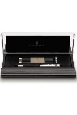 Graf Von Faber Castell Desk Set No, 1 Black