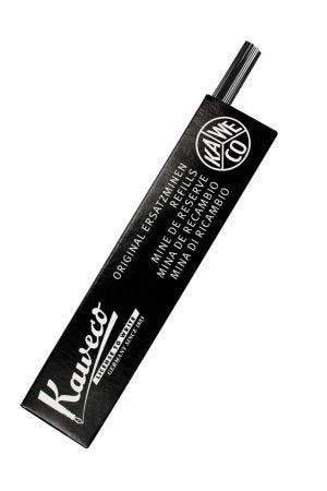 Kaweco HB Graphite Pencil Leads - 0.7mm