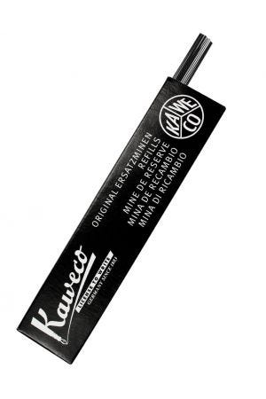 Kaweco HB Graphite Pencil Leads - 0.9mm