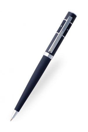 Hugo Boss Ribbon Blue Ballpoint Pen