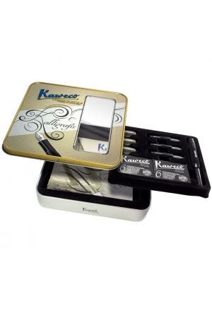 Kaweco Kalligrafie Set - Black