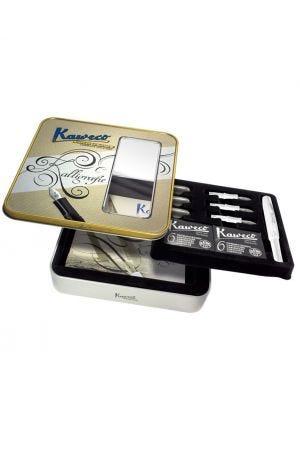 Kaweco Kalligrafie Set - White