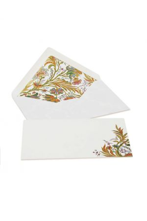 Kartos Set of 10 Large Cards & Envelopes - Cipro