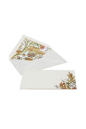 Kartos Set of 10 Medium Cards & Envelopes - Cipro