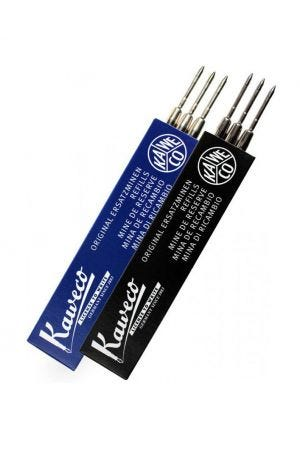 Kaweco Ballpoint Refill - Fine Point (Pack of 3)