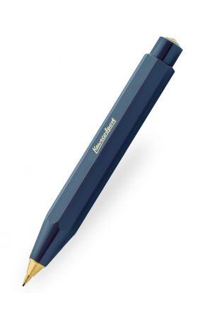 Kaweco Classic Sport Navy Push Pencil