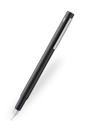 Lamy pur Black Fountain Pen