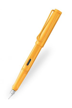 Lamy Safari 2020 Special Edition Mango Fountain Pen