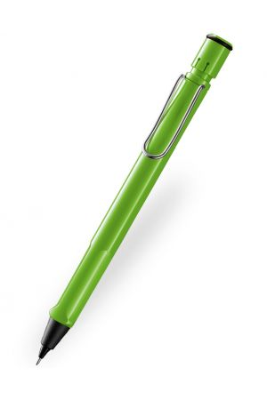 Lamy Safari Green Pencil