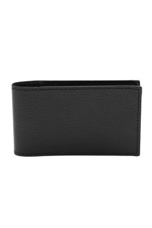Laurige Travel Card Holder - Black
