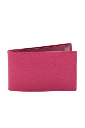 Laurige Travel Card Holder - Fuchsia