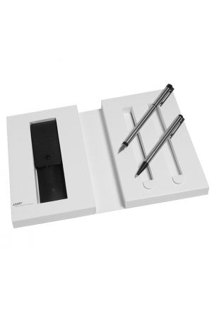 Lamy Logo Fountain & Ballpoint Pen Set