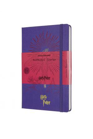 Moleskine Large Limited Edition Harry Potter Notebook - Phoenix