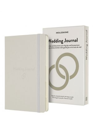 Moleskine Passions - Wedding Journal