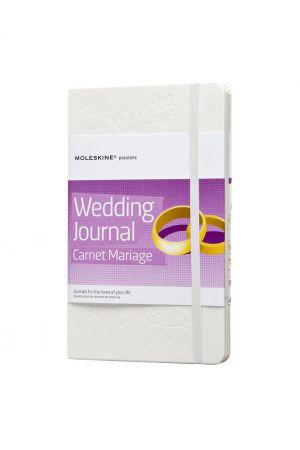 Moleskine Passions - Wedding Journal