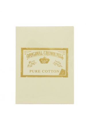 Original Crown Mill Cotton Paper A4 Writing Pad