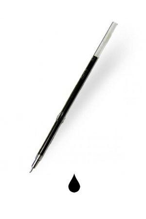 Ohto Ballpoint Refill for Promecha & Slimline Pens - Black