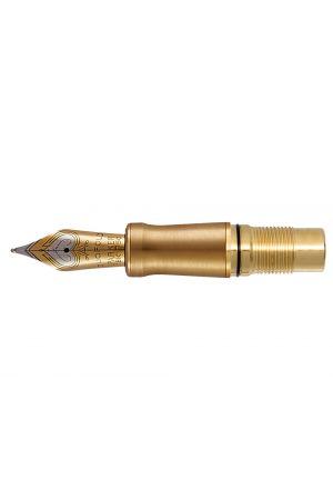 Parker Duofold Prestige Fountain Pen Nibs - 18k Gold