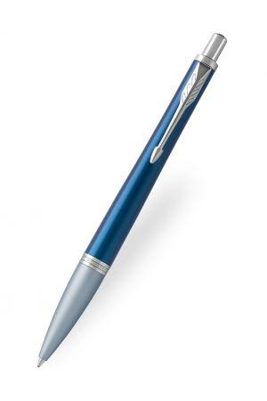 Parker Urban Premium Dark Blue Ballpoint Pen