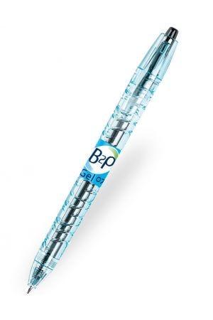 Pilot B2P Recycled Plastic Gel Ink Ballpoint Pen