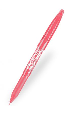 Pilot Frixion Erasable Rollerball Pen - Coral Pink