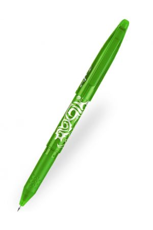 Pilot FriXion Erasable Rollerball Pen - Lime Green