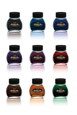 Platinum Mix Free Ink Bottle