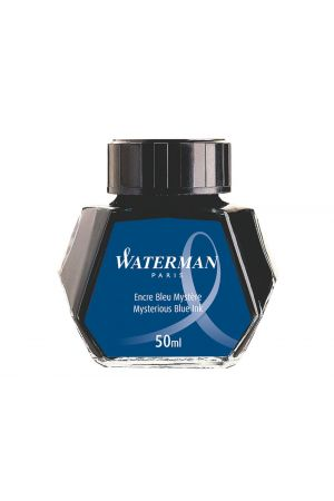 Waterman Bottled Ink 50ml